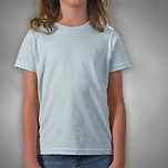 T-shirts pour enfants - Learn More