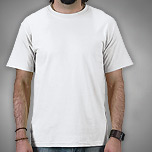 T-shirts pour homme - Learn More